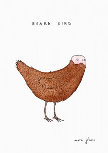 beardbird